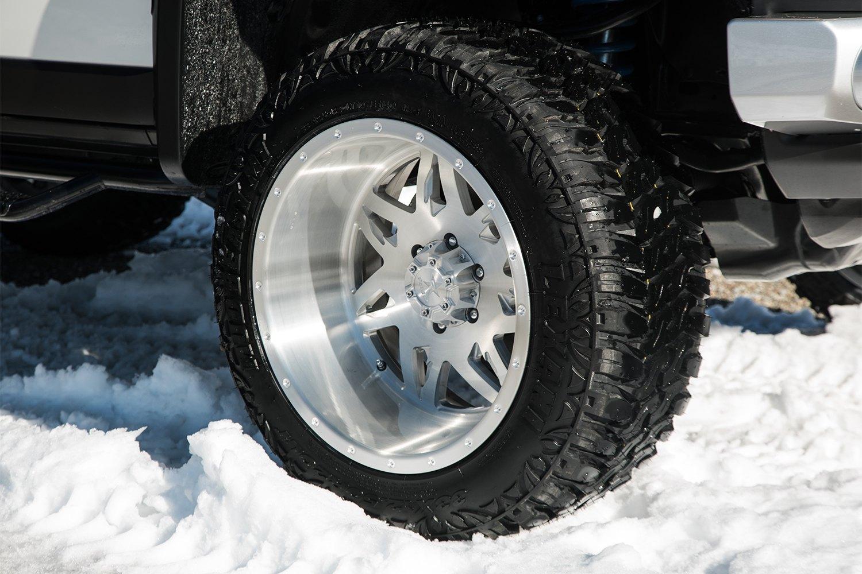 Lexani 174 Mud Beast Mt Tires