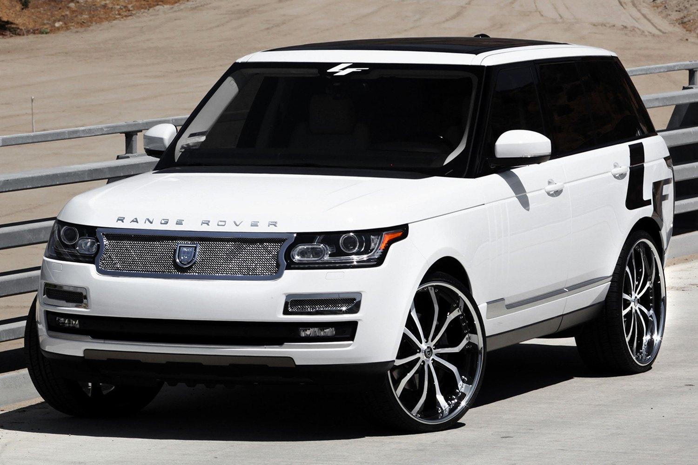range rover custom rides pinterest. Black Bedroom Furniture Sets. Home Design Ideas