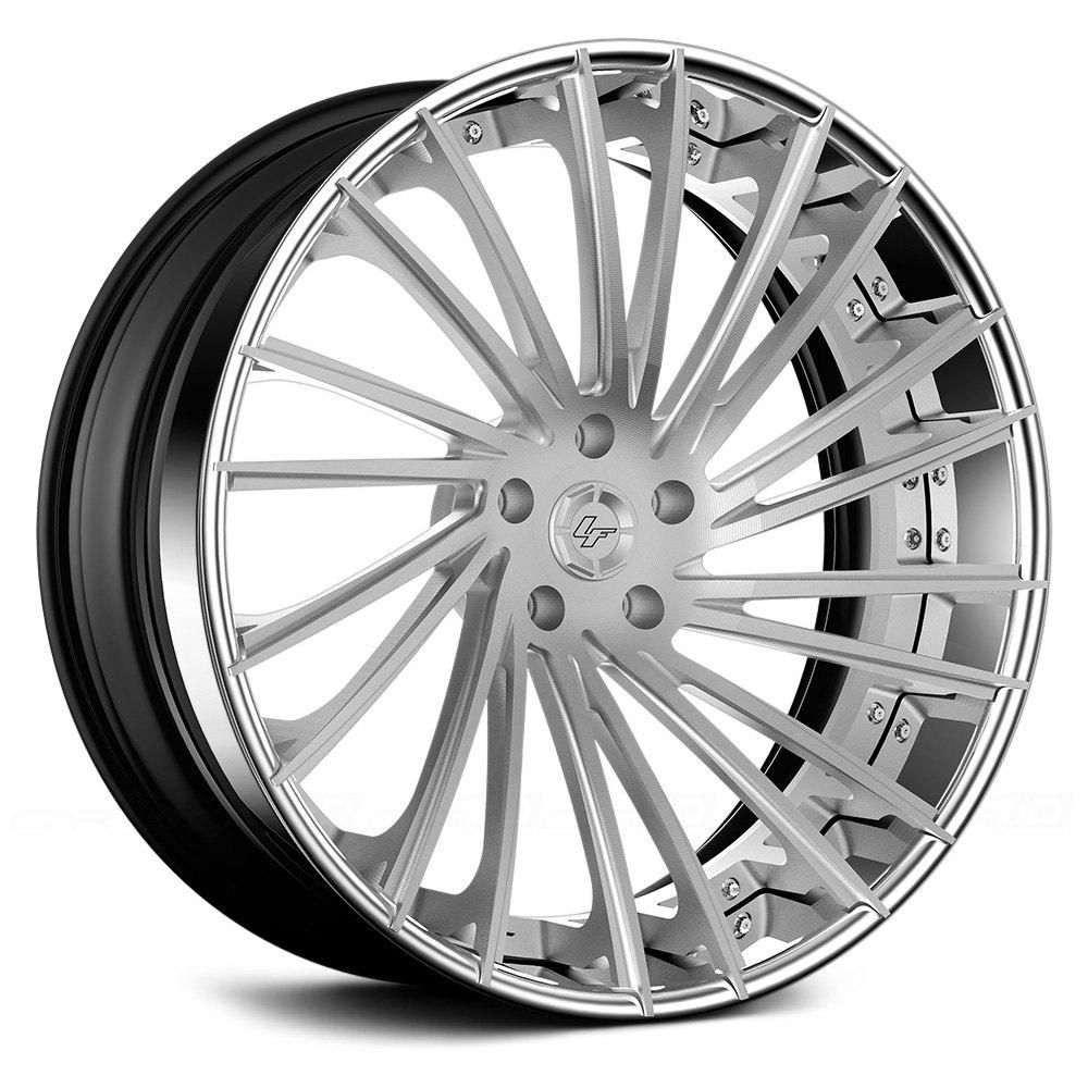 lexani forged 119 3pc wheels custom finish rims. Black Bedroom Furniture Sets. Home Design Ideas