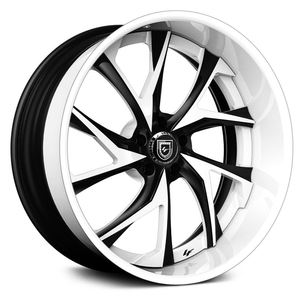 Lexani forged ghost wheels custom rims