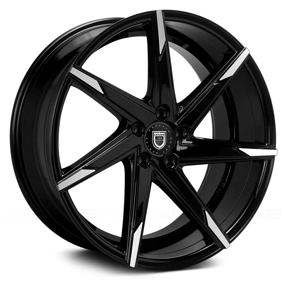 how to find bolt pattern on rims