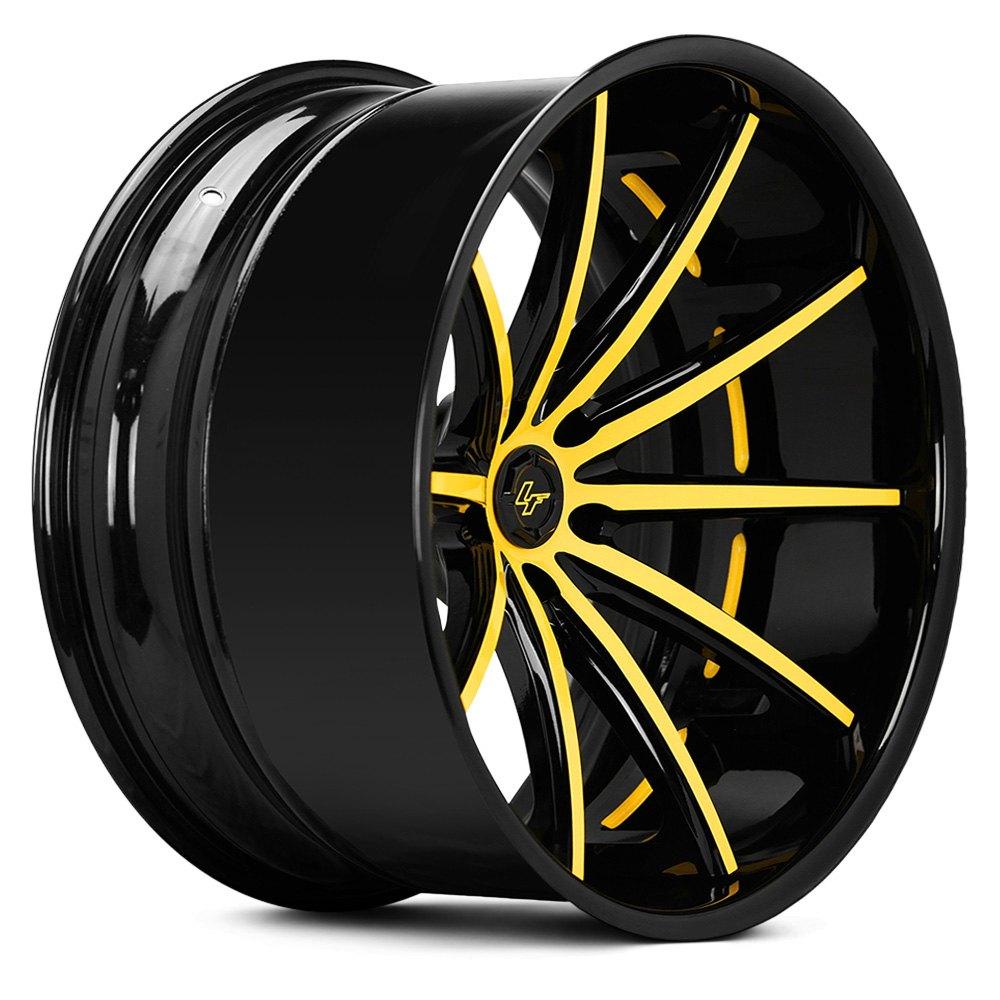Lexani Forged 174 108 Wheels Custom Rims