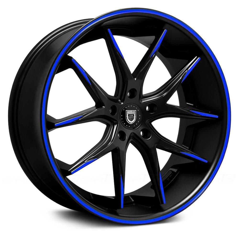 lexani r twelve wheels custom painted rims. Black Bedroom Furniture Sets. Home Design Ideas