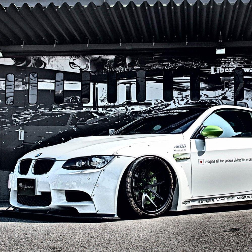 2008 Bmw 335xi Price: BMW 3-Series 2008-2013 LB Works™ Body Kit