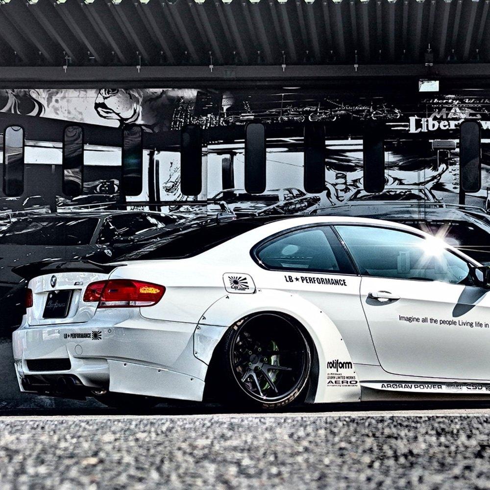 BMW 3-Series 2008-2013 LB Works™ Body Kit