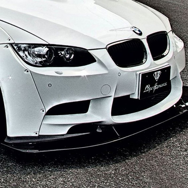 Must see liberty walk body kit for bmw