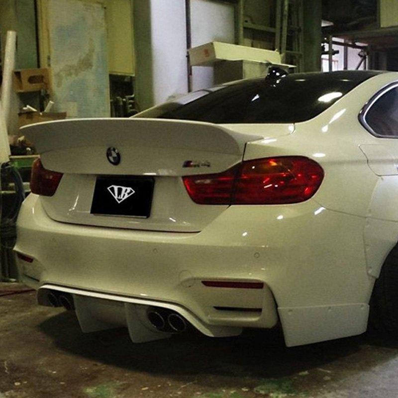 Liberty Walk® BMW-M4-11-RD-FRP