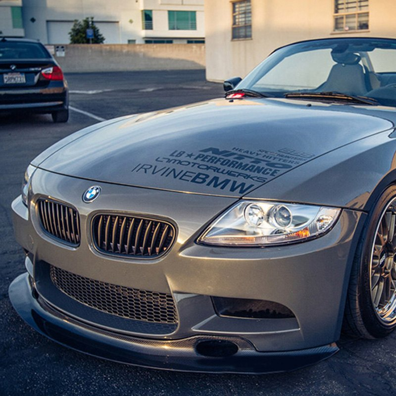 Bmw Z4 Years: Liberty Walk® BMW-Z4-3-WB-KIT