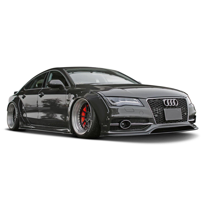 Audi A7 / A7 Quattro 2012 LB Works