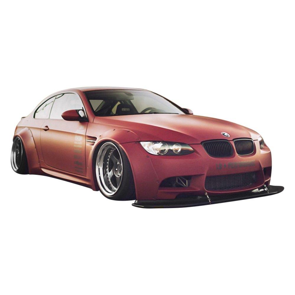 Bmw M3: Liberty Walk® BMW-M3-1-KIT-VER2-FRP