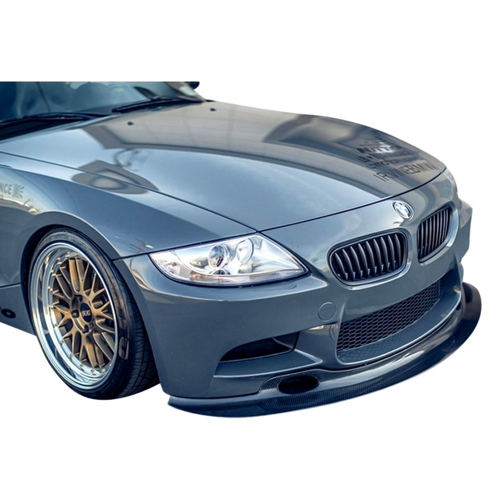 2003 Bmw Z4: Liberty Walk® BMW-Z4-1-FB
