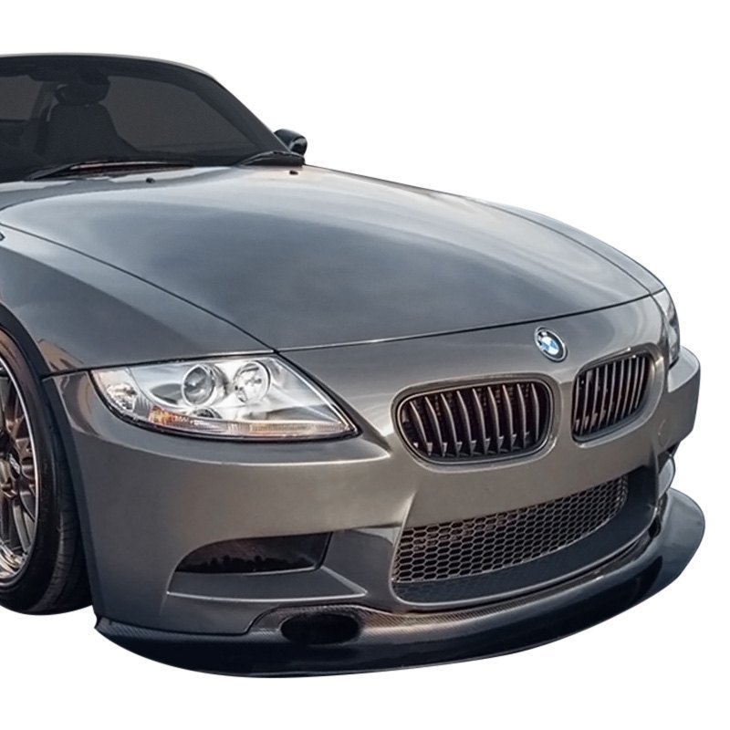 2005 Bmw Z4: BMW Z4 E85 Body Code 2005 LB Works