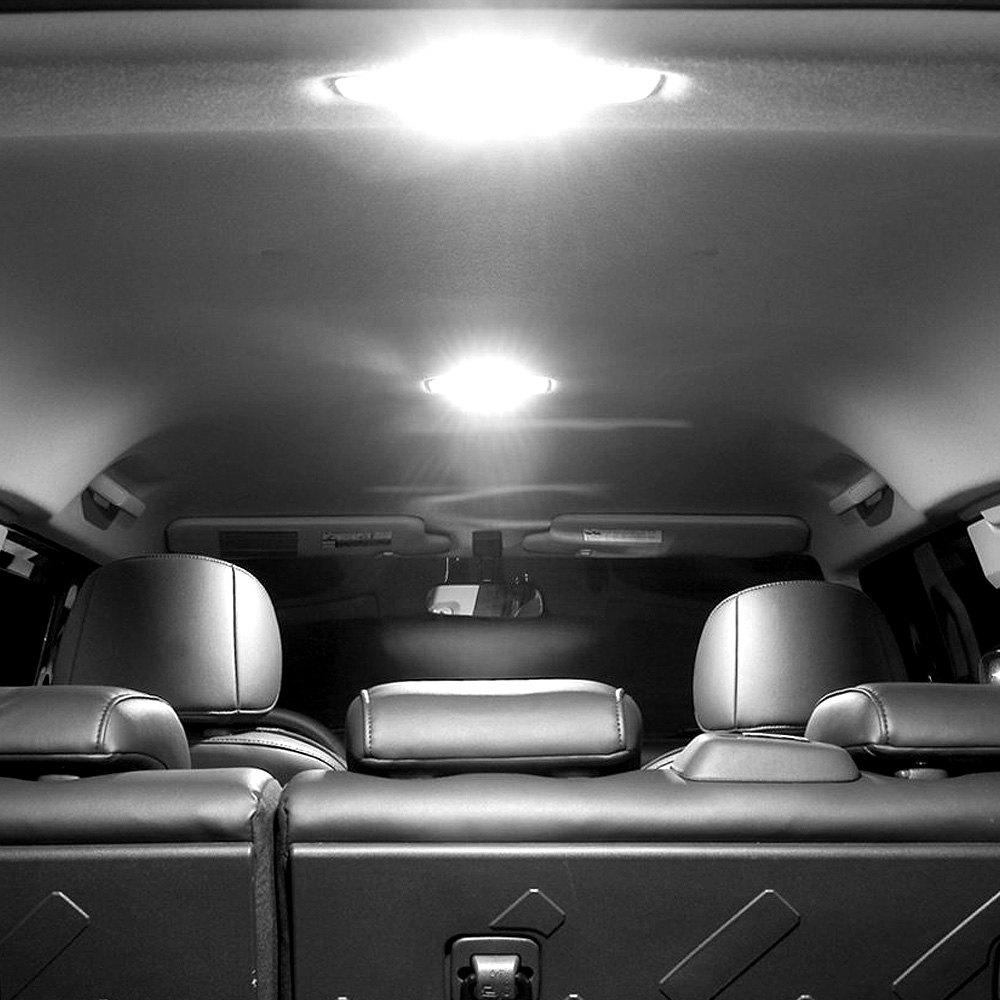 Recon Chevy Silverado 2000 2006 Led Interior Dome Lights