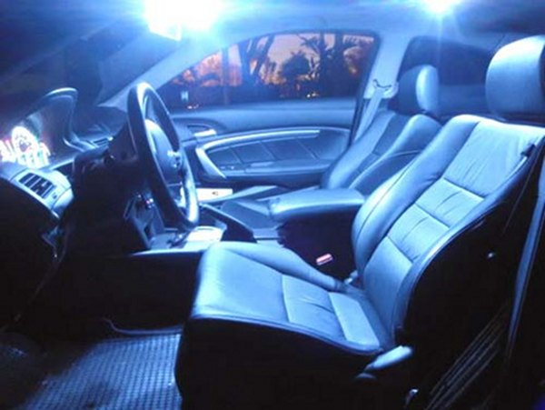 Recon 264166 Ford Mustang 2005 2014 Led Interior Dome