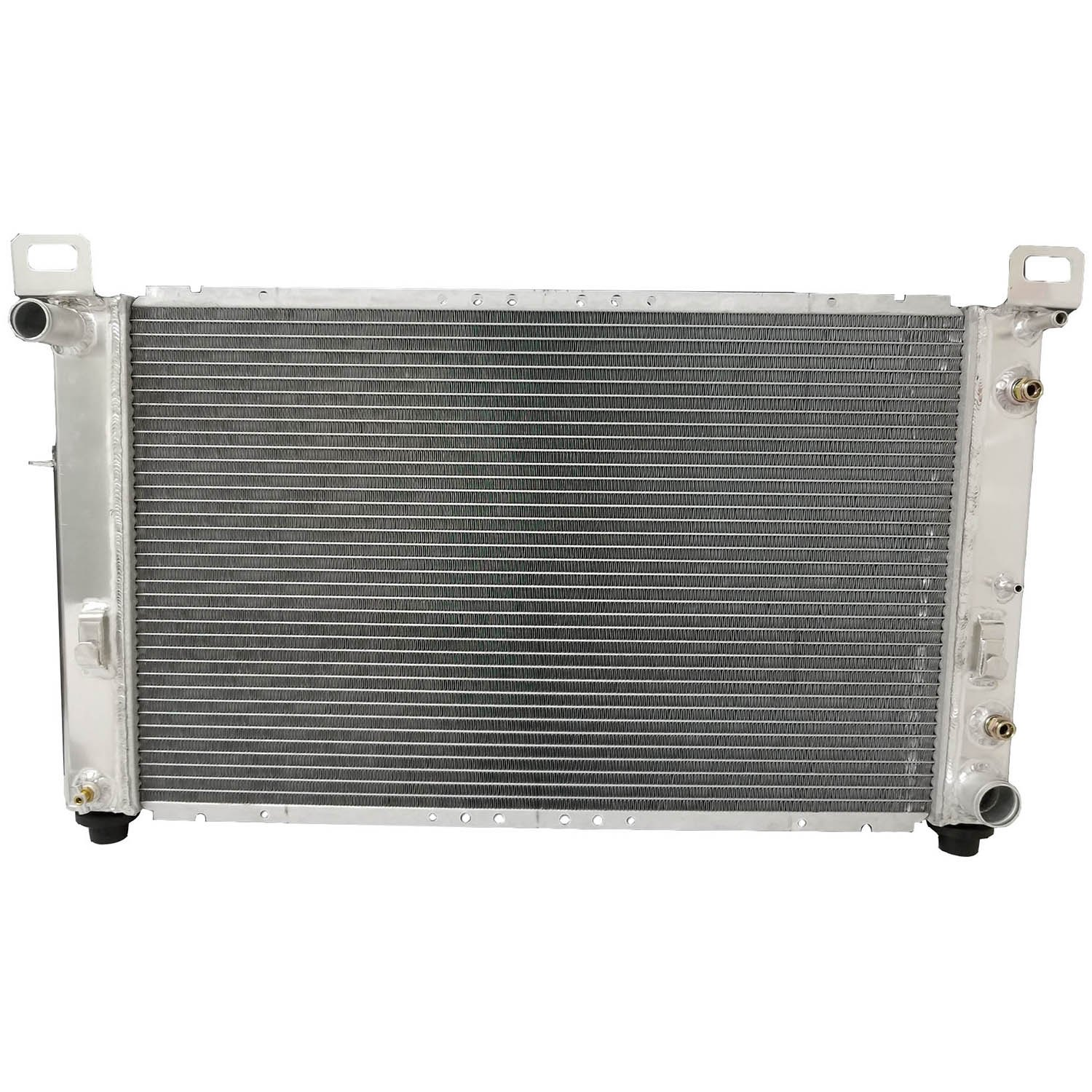 Liland global chevy silverado engine coolant radiator