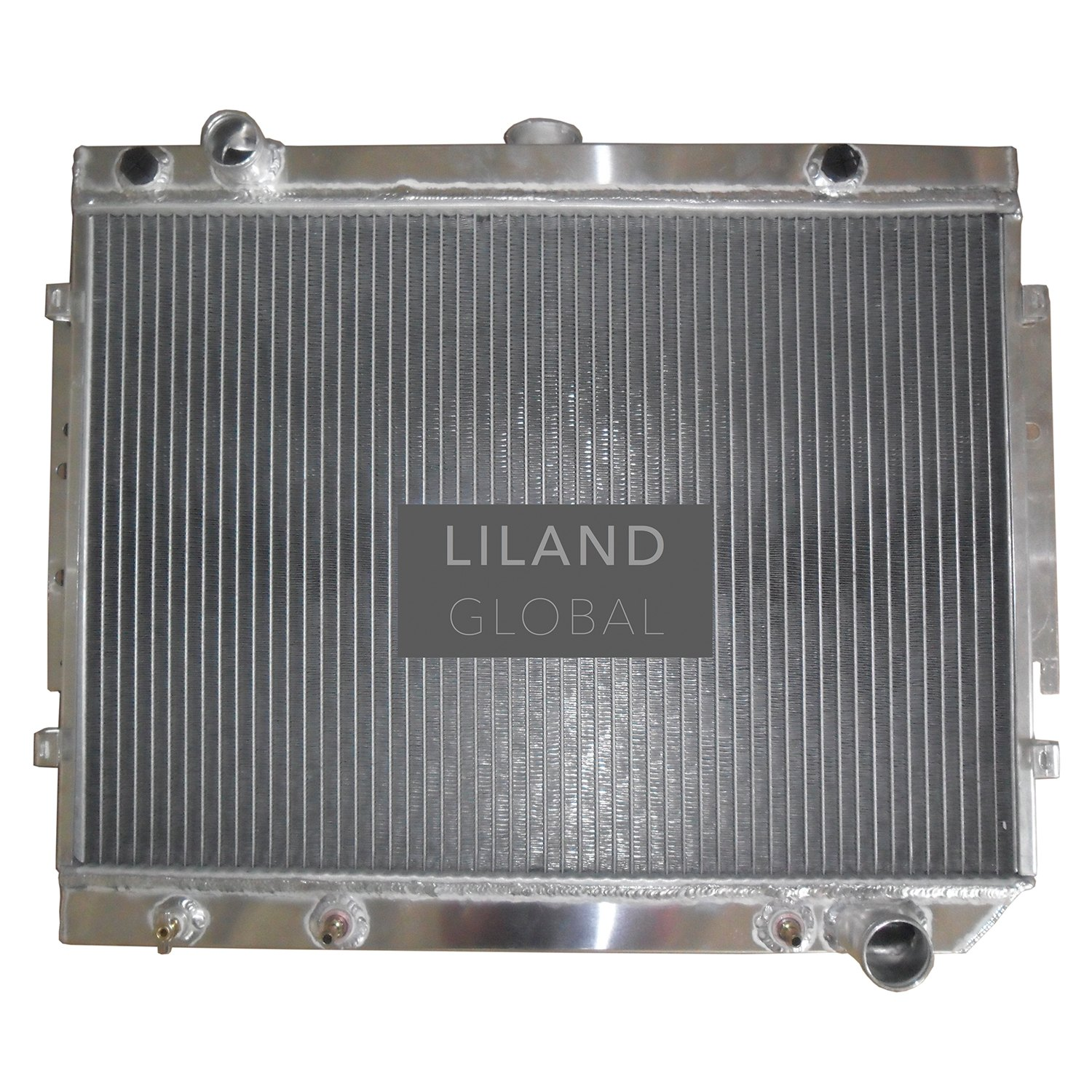For Dodge Dart 40 40 Liland Global 40AA Engine Coolant ...