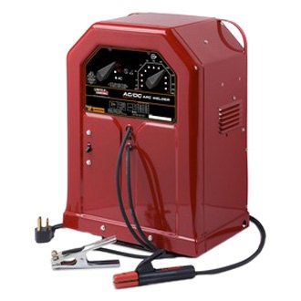 Lincoln Electric 174 Ac Dc 225 125 Stick Welder