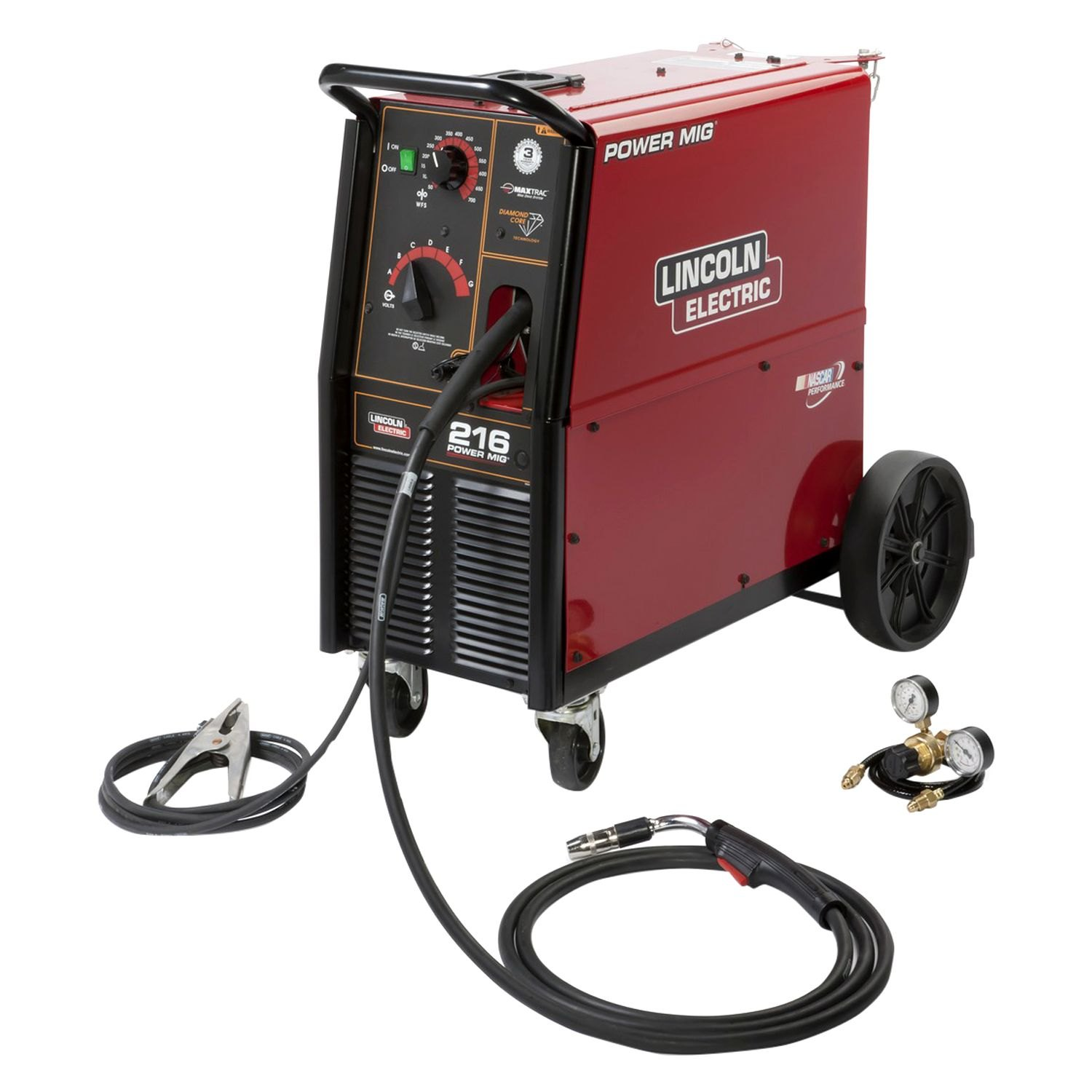 how to choose mig welder