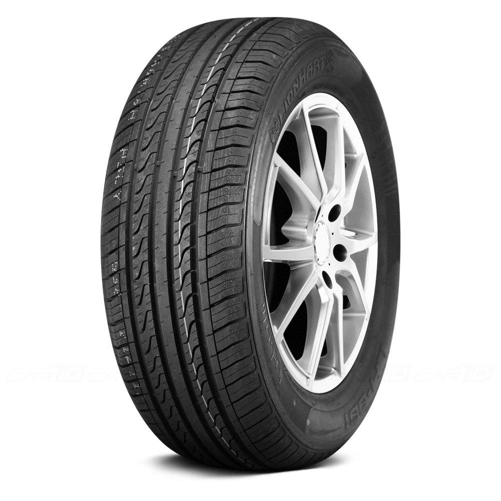 LIONHART® LH-001 Tires