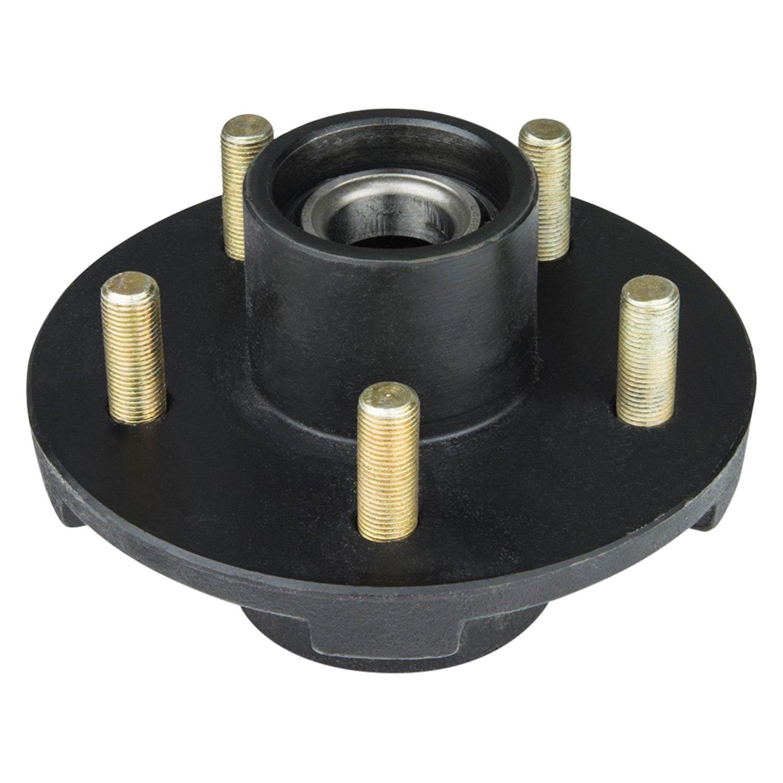 Center Axle Hub : Lippert components  trailer axle idler hub assembly