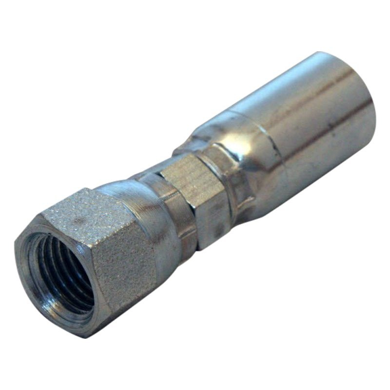 Lippert components  hydraulic hose end fitting