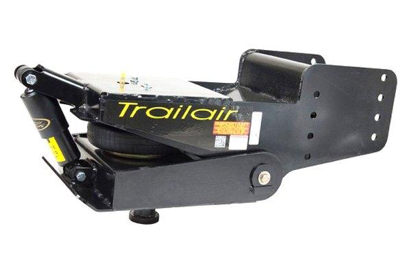 Lippert Components® 158777 - Air Ride™ Fifth-Wheel RV Pin Box