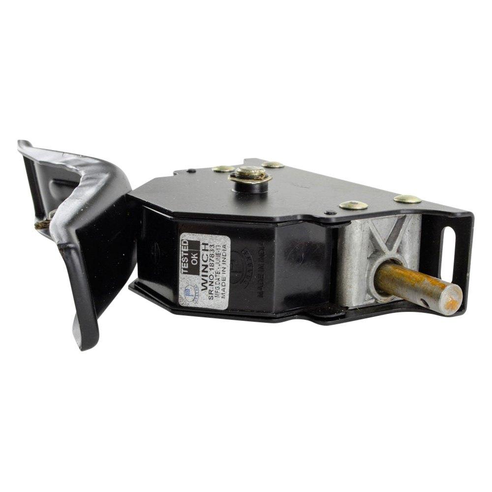 Lippert 159056 RV Spare Tire Winch