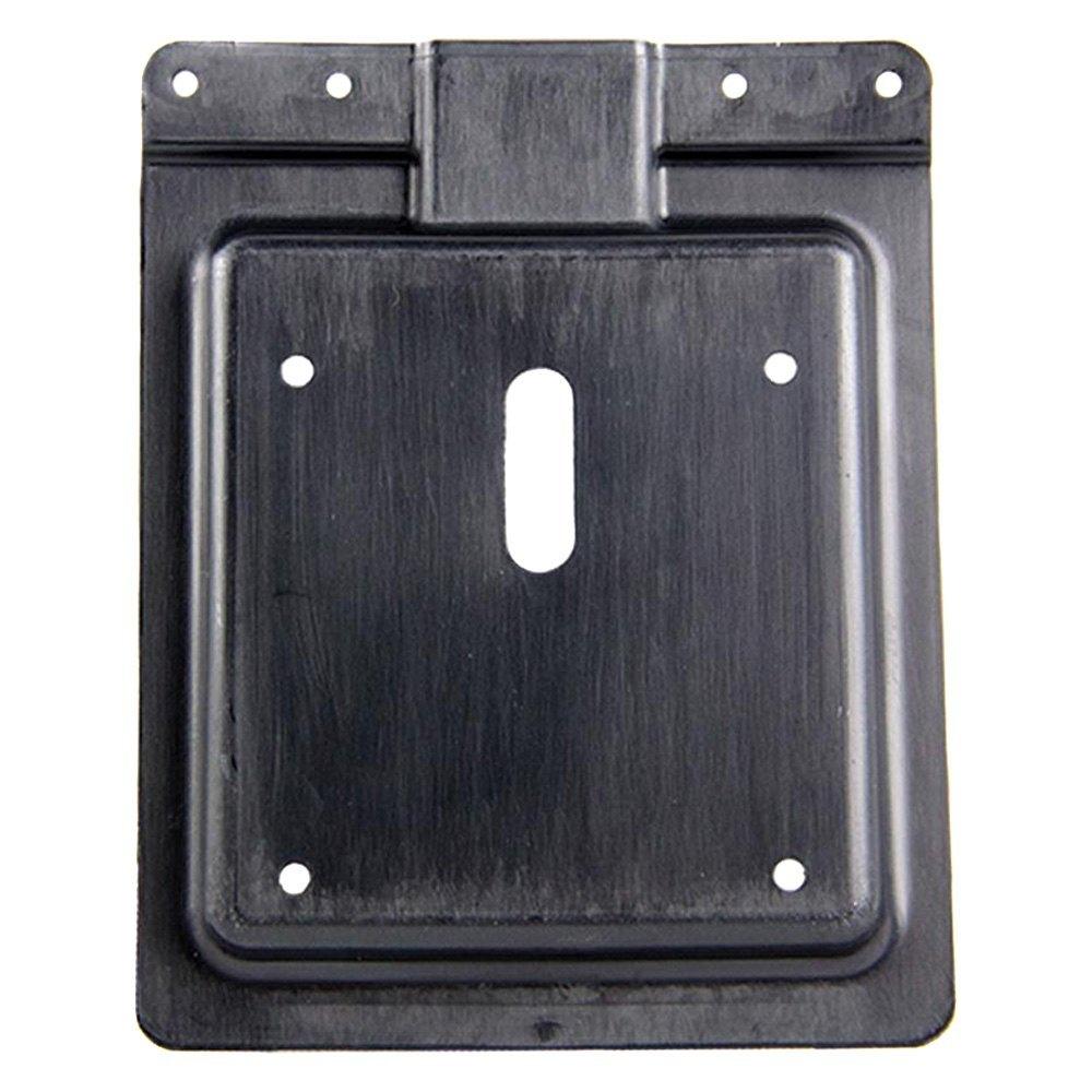 Lippert components standard baggage door latch for Door latch parts