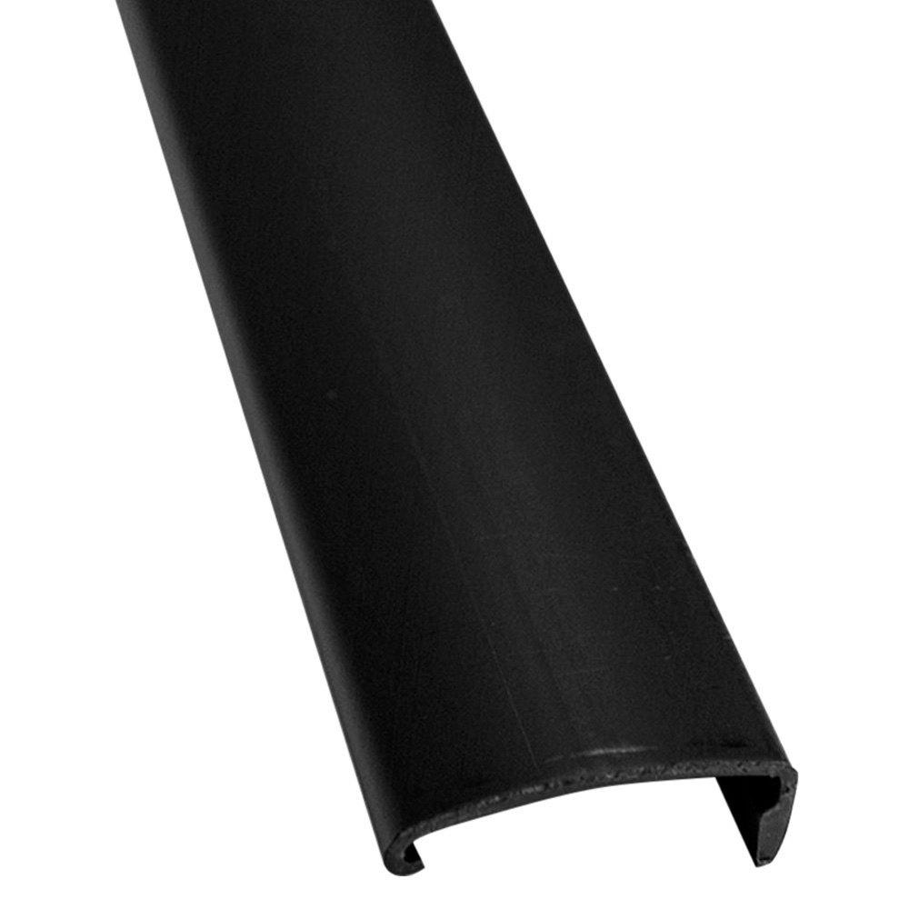 Lippert Components 174 326192 76 Quot Black Snap Trim Screw Cover