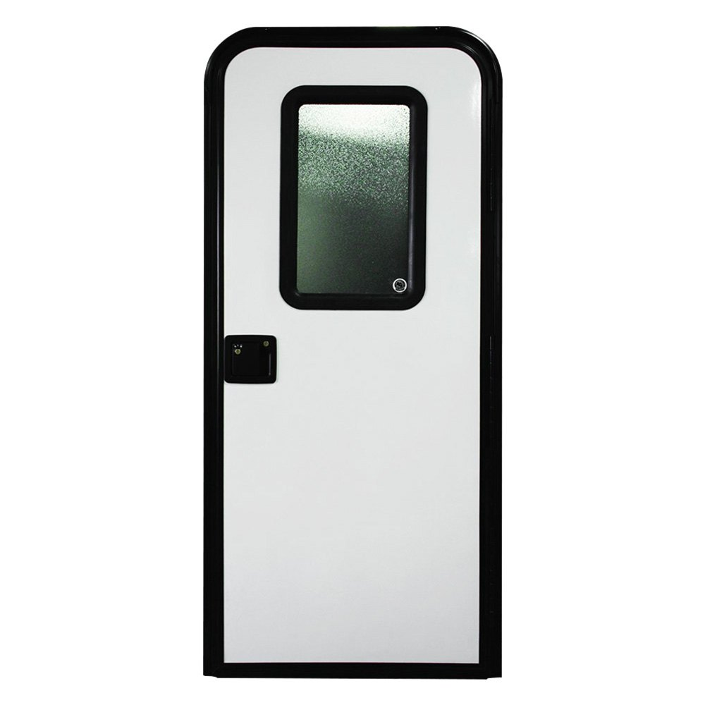 Lippert Components V000145032 24 X 72 Right Hand Radius Motorized Entry Door