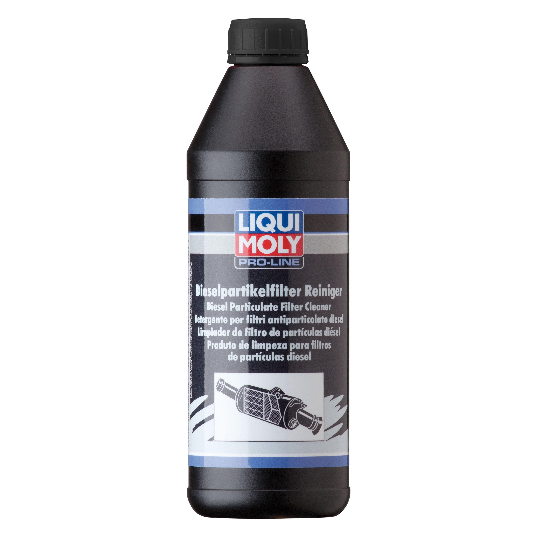 liqui moly 20110 pro line diesel particulate filter cleaner fluid. Black Bedroom Furniture Sets. Home Design Ideas