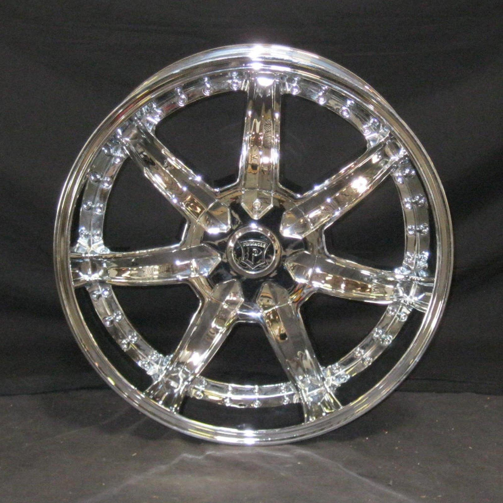 Used Lincoln Mark Viii Wheel Lugs For Sale