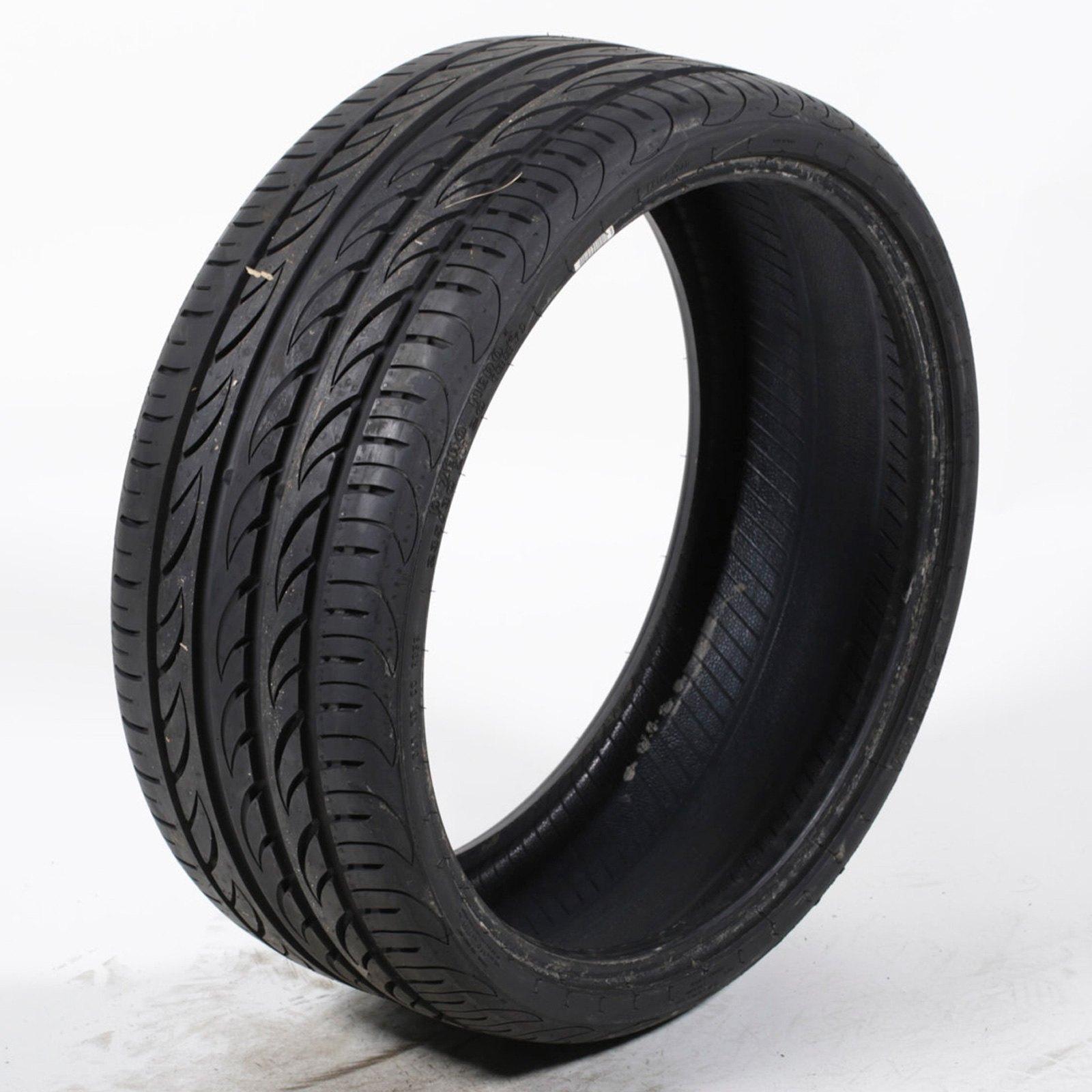 pirelli tire 235 30r 20 88y p zero nero summer. Black Bedroom Furniture Sets. Home Design Ideas