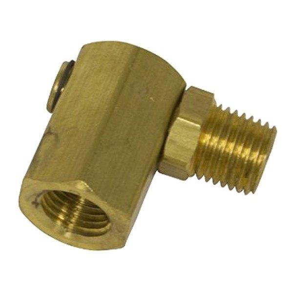 Lisle® 50310 - Swivel Joint For Side Winder Air Hose Reel