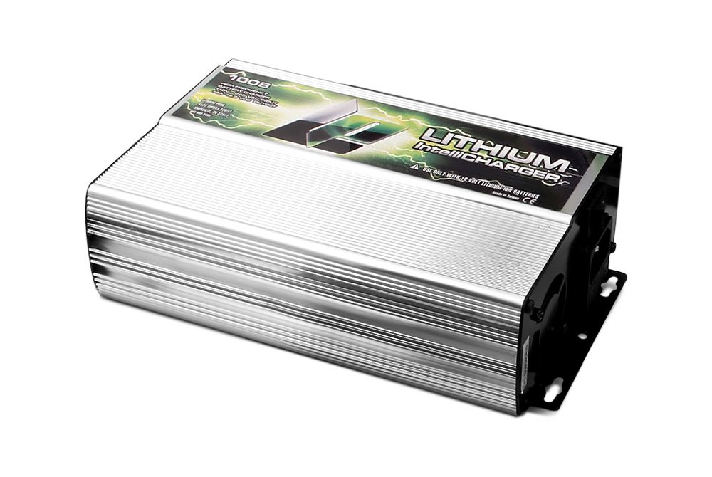 lithium ion battery charging pdf