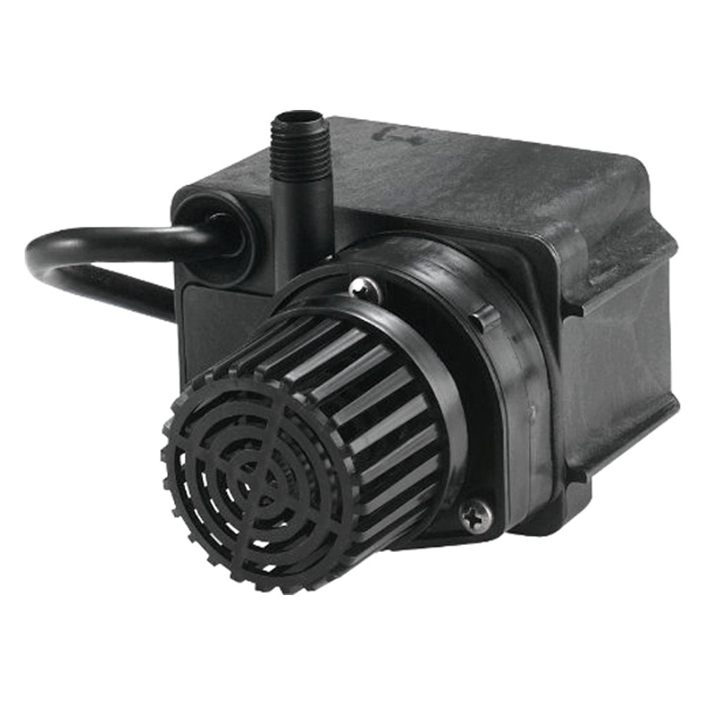 Little Giant 566611 300 Gph Direct Drive Pond Pump