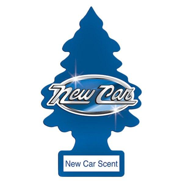 Brand New Car Scent