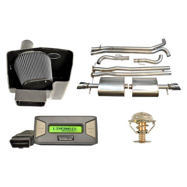 livernois motorsports ford taurus sho 2010 2012 performance package mycalibrator tuner. Black Bedroom Furniture Sets. Home Design Ideas