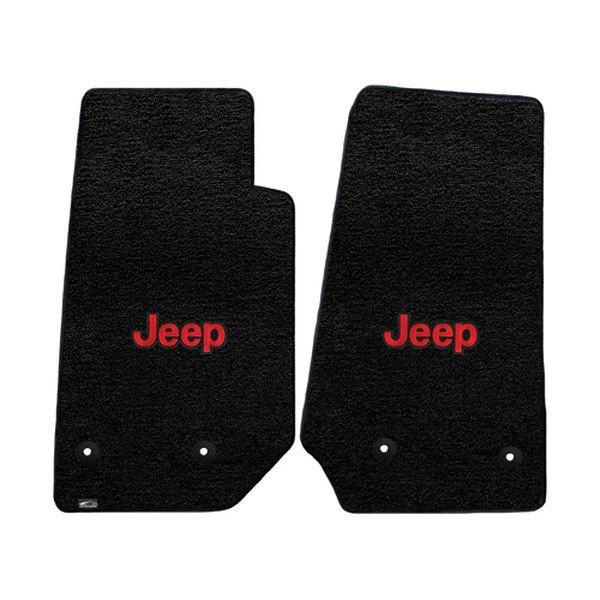 Lloyd 174 Jeep Wrangler 2014 Ultimat Custom Fit Floor Mats