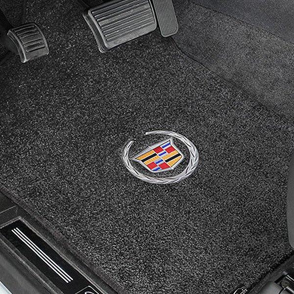 Lloyd 174 Cadillac Srx 2012 Ultimat Custom Fit Floor Mats