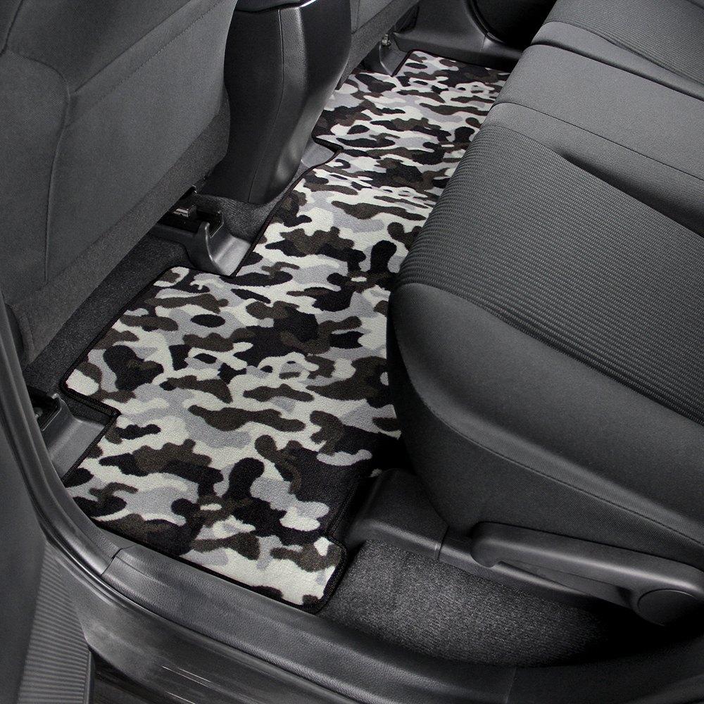 lloyd® - camomats™ custom fit floor mats