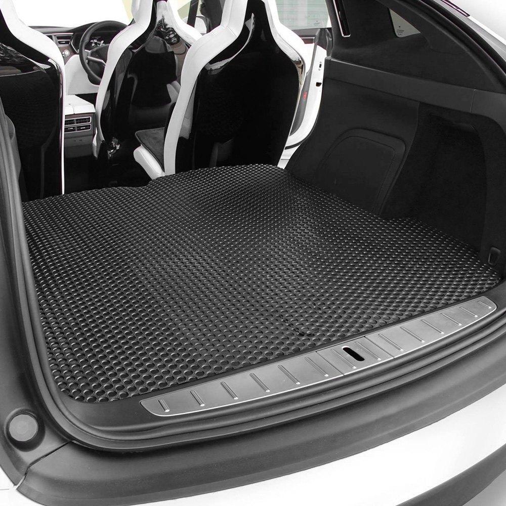 Lloyd® - Tesla Model X 2016 Rubbertite™ Custom Fit All ...