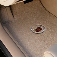 LLOYD® - Ultimat™ Custom Floor Mats