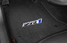 LLOYD® - Luxe™ Custom Fit Floor Mats
