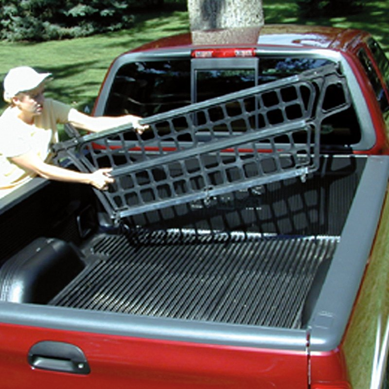 Loading Zone® - GMC Canyon 2015 Cargo Gate - CARiD.COM