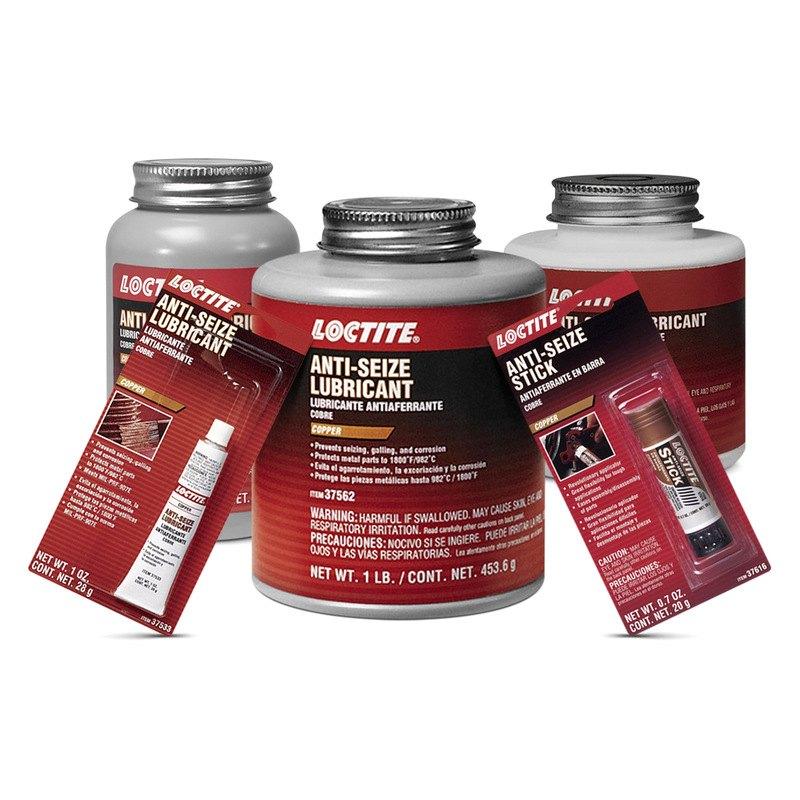 Engine Repair Shops >> Loctite® - Copper Anti-Seize Lubricant