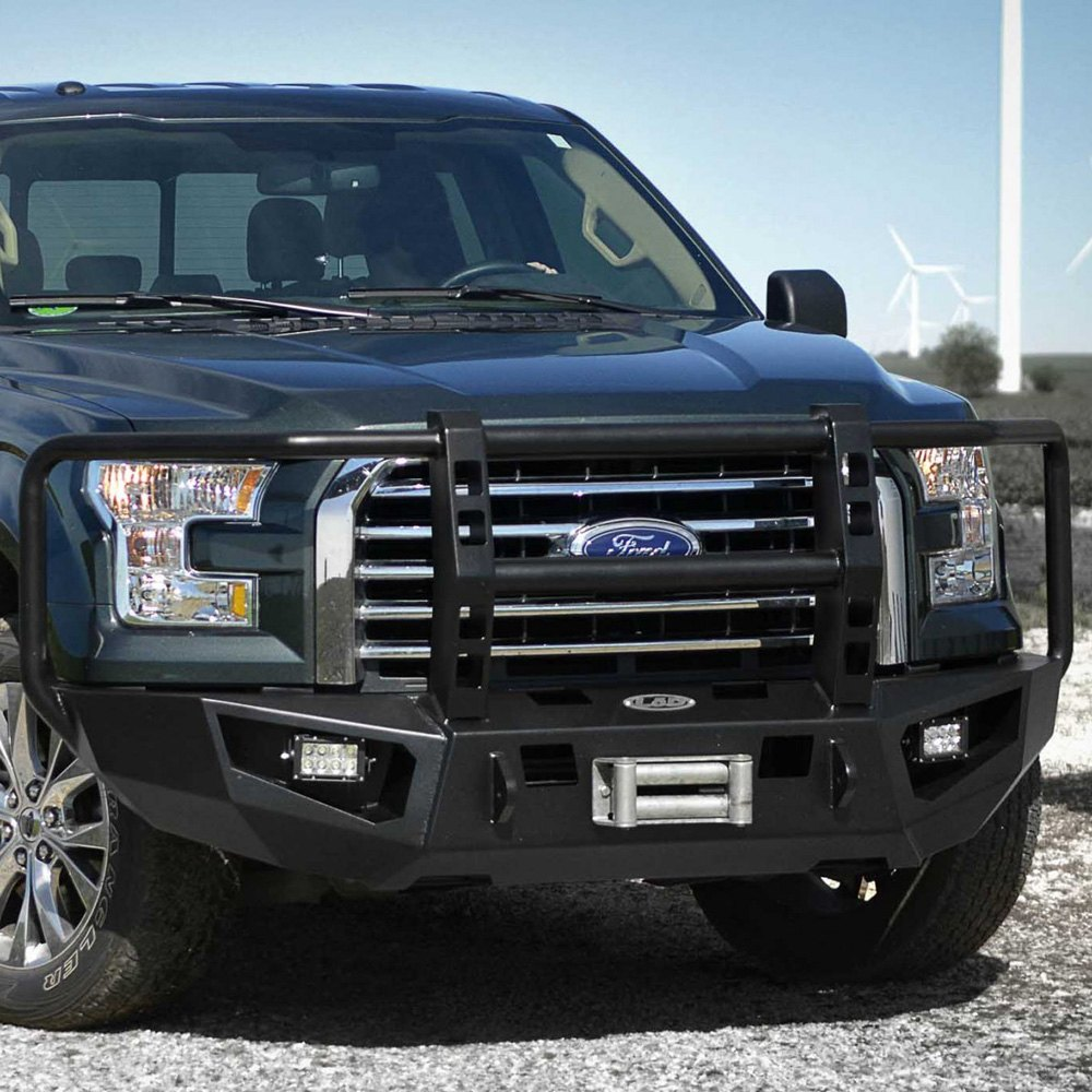 Ford F150 Options List | 2018, 2019, 2020 Ford Cars