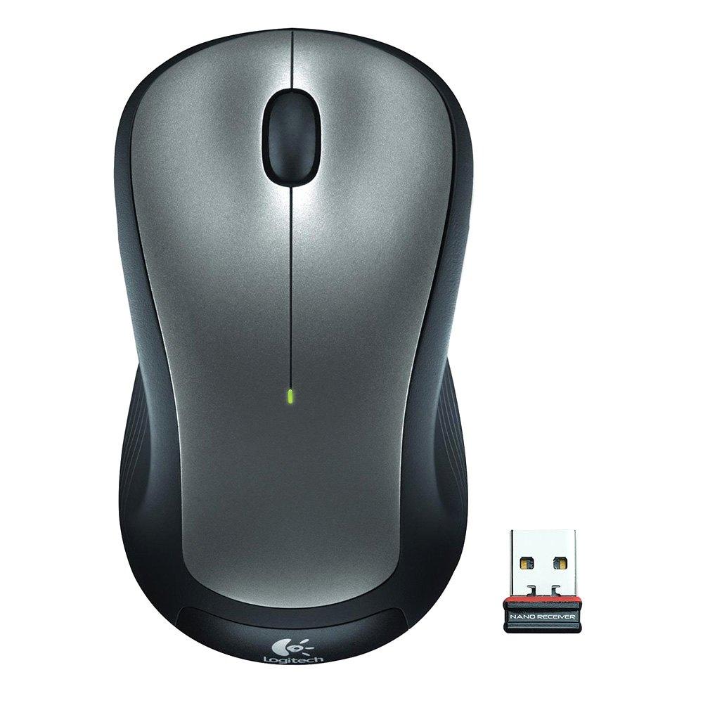Logitech 174 910001675 M310 Silver Wireless Mouse
