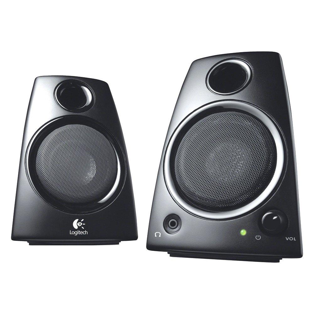 Logitech 980000417 z130 speaker system for Woofer speaker system