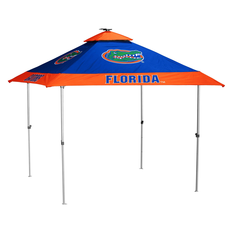 ... Brands® - College Florida Gators Pagoda CanopyLogo ...  sc 1 st  CARiD.com & Logo Brands® - College Pagoda Canopy